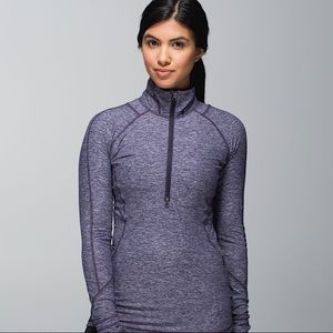Lululemon Race your Pace Pullover 🌟